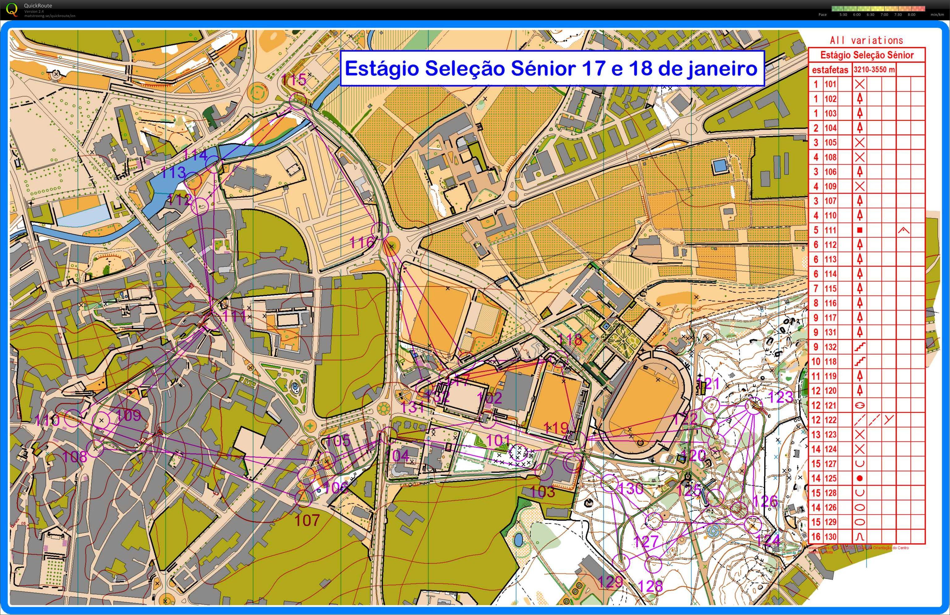 mapa de viseu Arquivo digital de mapas de orientação de Mariana Moreira  mapa de viseu